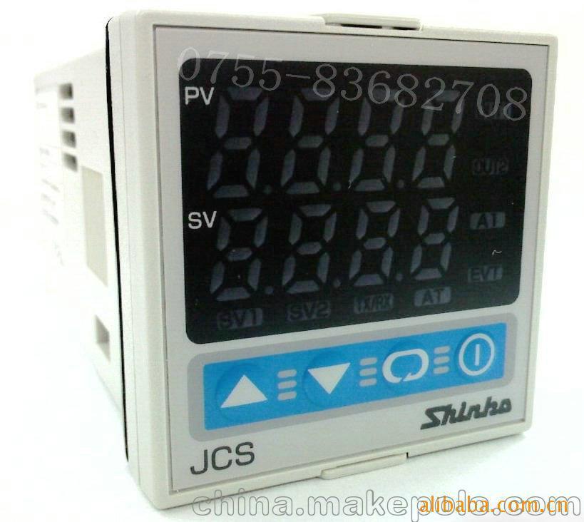 供应shinko神港温度仪表、神港SHINKO温度表、JCS温度控制仪表