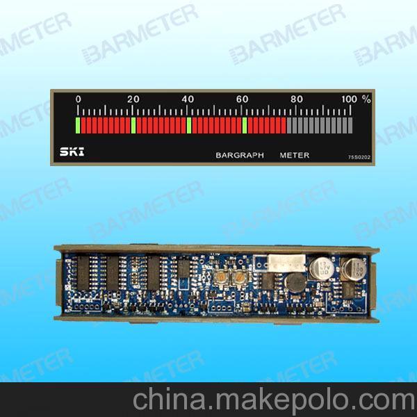 高精度 LED显示表 液位仪表、温度仪表、水位传感器 红间绿