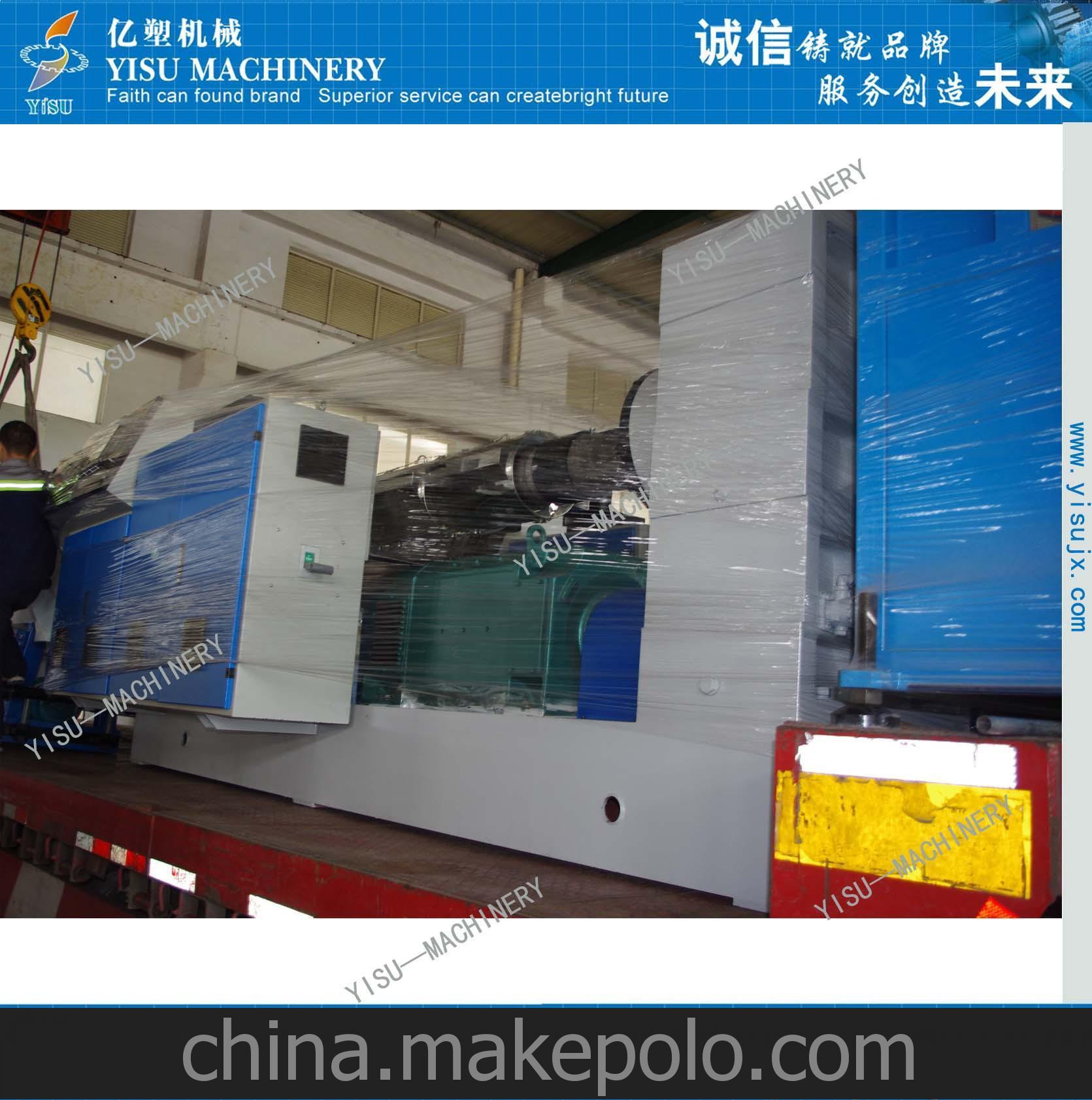 亿塑 供应PVC110-315给排水管材生产线 塑料管材设备