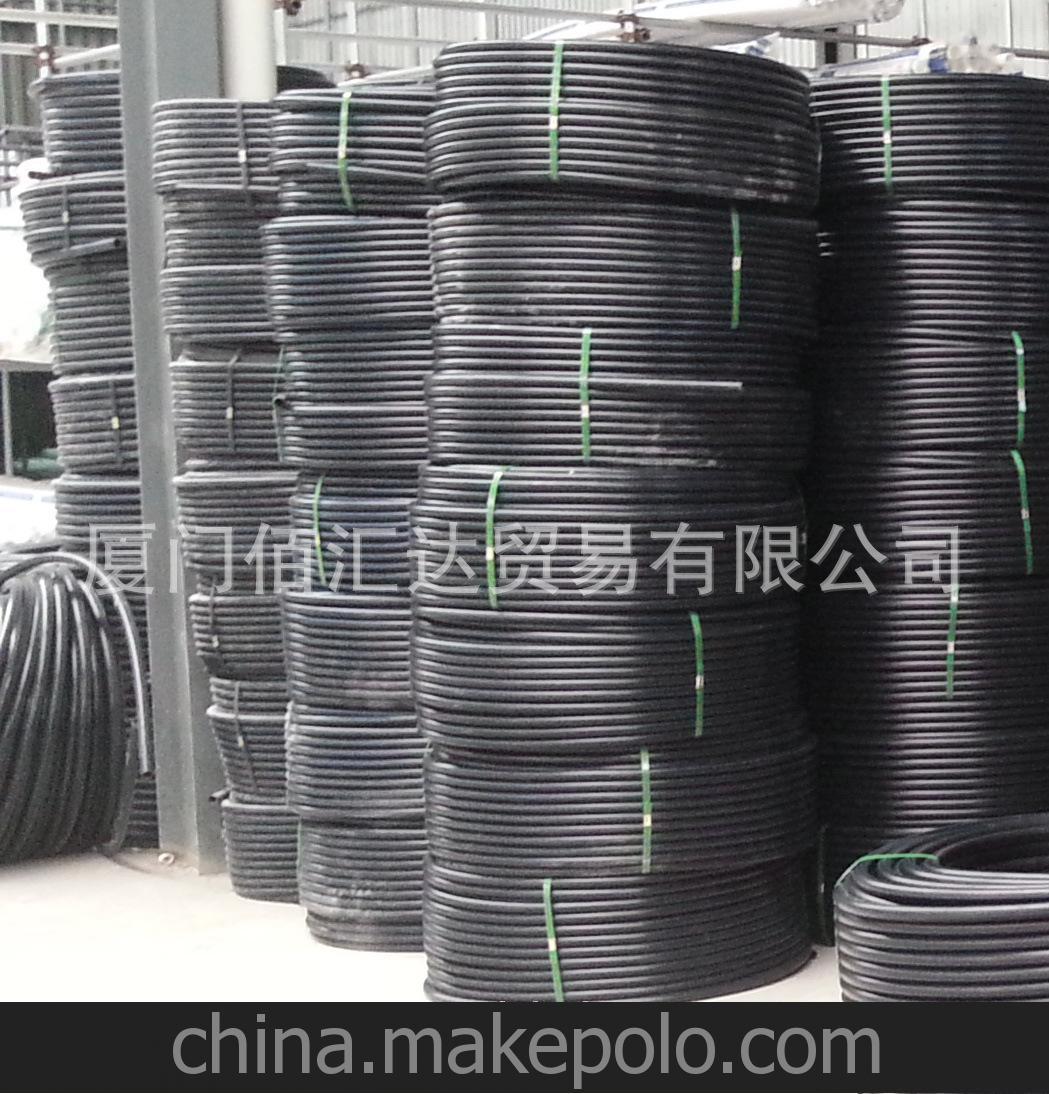 厂价批发供应Φ25mmPE给排水管材