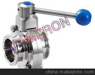 进口快装蝶阀,泵阀管件_设备配件_机械设备_供求