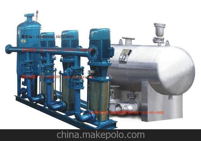 厂家直销 龙亚牌TYG型变频供水成套设备装置、变频泵1套起批