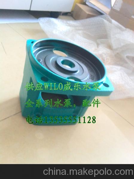 威乐水泵不锈钢多级立式泵 MVI1609/6-1/16/E/3