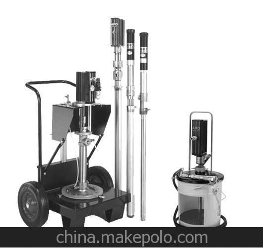 美国英格索兰ARO气动润滑油泵 5:1 LM2305A-31-B