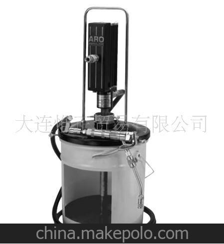 美国英格索兰ARO气动润滑脂泵 气动黄油机 50:1 LP3003-1