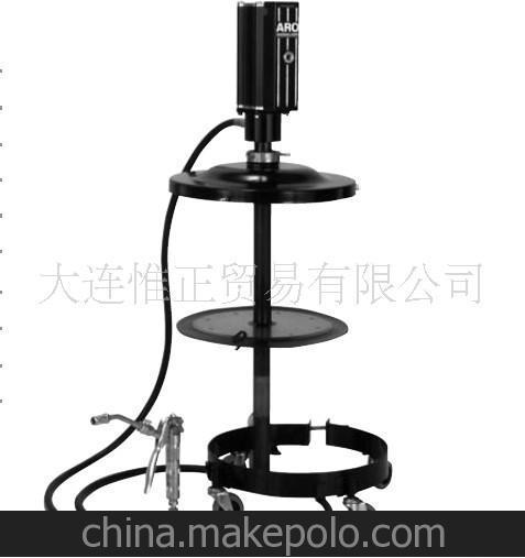 ARO英格索兰润滑脂泵50:1 LM2350E-31-B