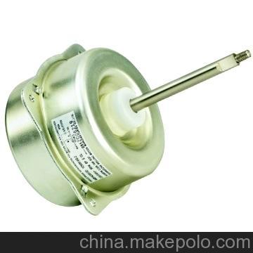 威灵电机 YDK20-6 空调电机 热泵1-5P电机 热泵电机