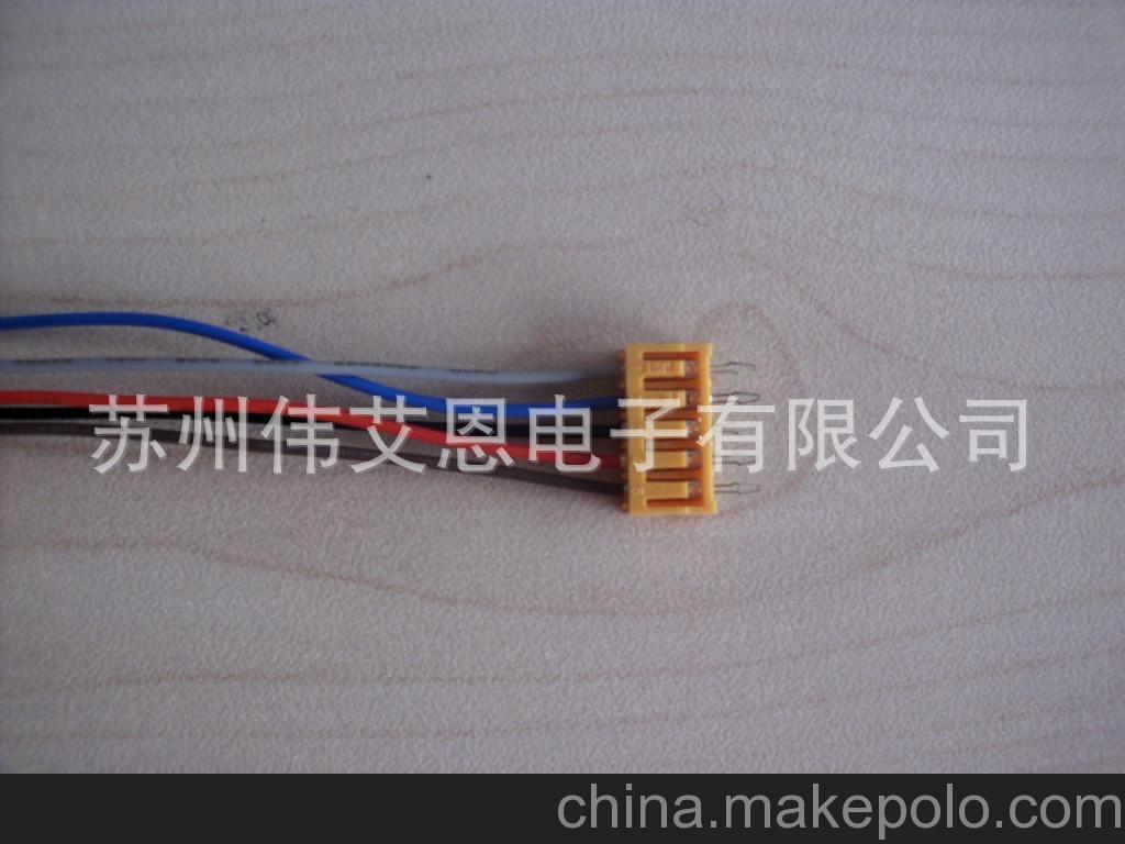 专业加工仪器仪表线束 工业控线束 器械线束