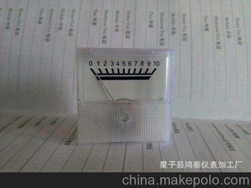 厂家直销 指针式直流电流测量仪表 电工仪器仪表