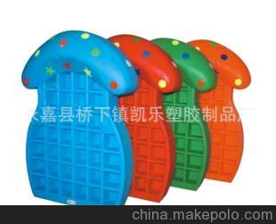 供应儿童蘑菇口杯架幼儿园幼教家具