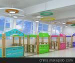 幼儿园家具 角色游戏区 儿童家具 幼教设备 佛山家具 松木家具厂