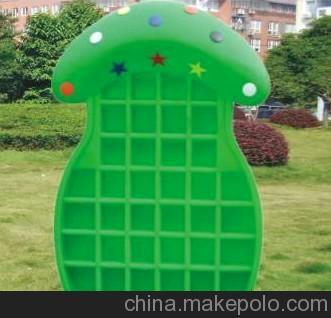 可爱造型水杯架 儿童保温柜 幼儿塑料家具 幼教设施