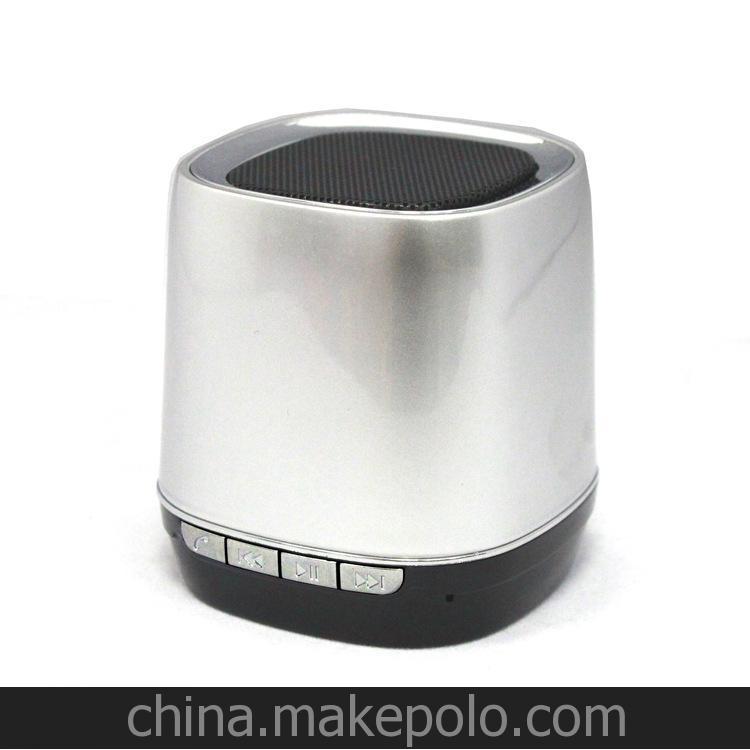 厂家供应小巧音箱 PT-GS003音响 蓝牙音响 便携式迷你音响-1
