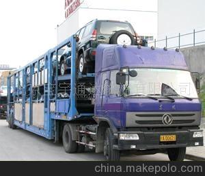 国内物流陆运 北京至泉州专业轿车运输服务
