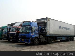 上海至义乌、东阳 专线运输 国内物流陆运货运专线运