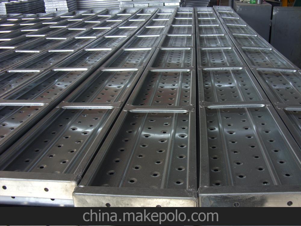 船用热镀锌钢踏板 Q235材料 防滑 防腐蚀