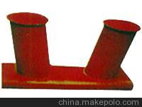 现货直销 铸钢系缆桩,导缆滚轮,导缆孔等船舶舾装件