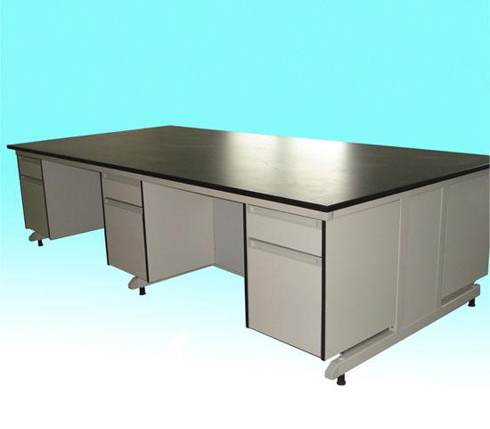 塑钢结构准备台