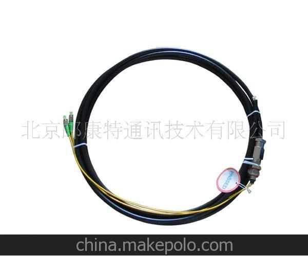 HFC广电级)北邮康特室外3M型卧式48芯光缆接续盒 35元起批发