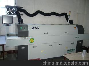 二手广电设备 出售二手回流焊 二手接驳台