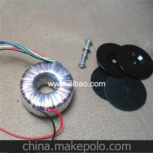 迪宝舞台录音设备环形变压器 废品率低