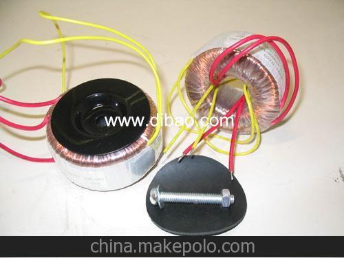 迪宝舞台录音设备环形电源变压器 符合CE认证