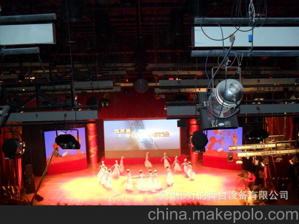 厂家直供 台面机械,舞台幕布,舞台机械,装饰桥架,舞台设备厂
