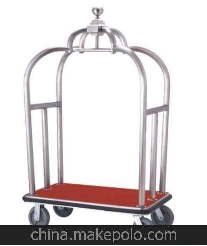 厂家直销皇厂家直销冠行李车(砂纹钢)NLT-1/B,新颖,实用