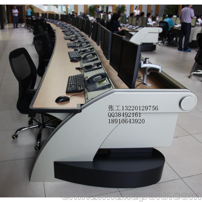 供应广电机房家具,操作台 ,调度台,电视墙 ,北京制造
