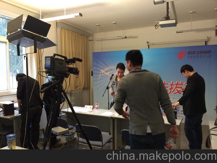 北京视频制作 摄影摄像 形象片制作 设备一流