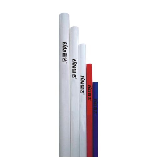 PVC-U绝缘阻燃电工套管