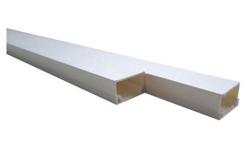 PVC-U绝缘阻燃电线槽