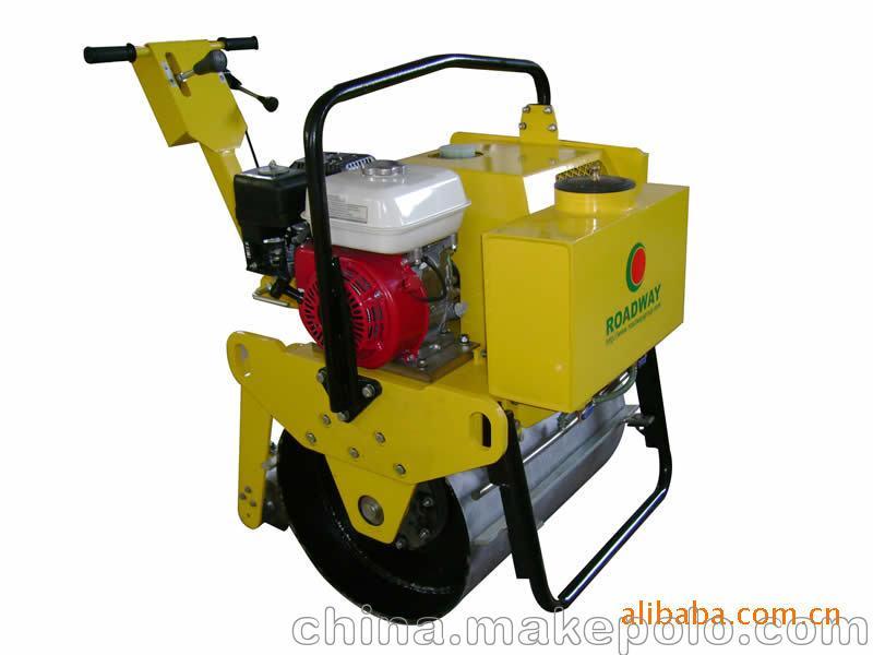 供应单钢轮压路机,手扶式压路机,压实机械