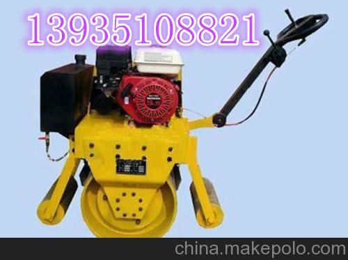 2014压实机械  小型手扶式压路机   陕西优选晋华光压路机