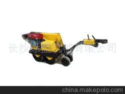 压实机械 湖南长沙小型压路机 双钢轮手扶振动压路机 厂价直销