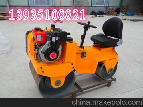 供应山西阳泉小型手扶式压路机   各种压实机械