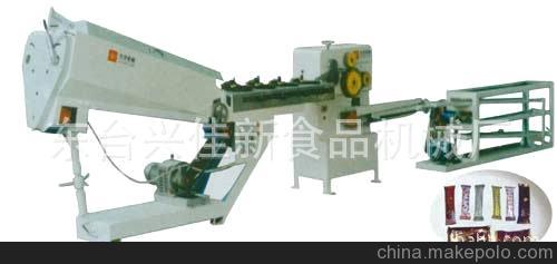 厂家供应JL220型酥芯糖新型糖果机械