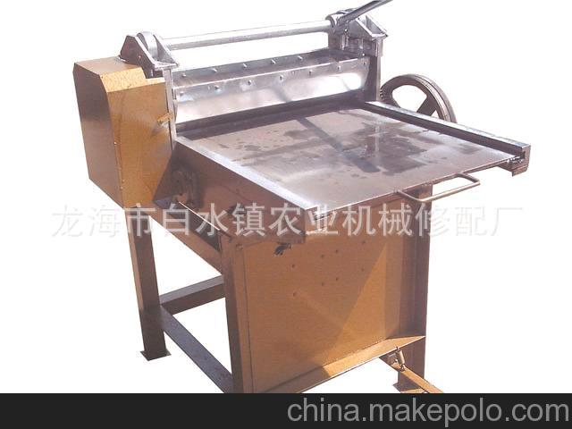 厂家直销供应酥糖压皮机 糖果机械设备 糖果机械