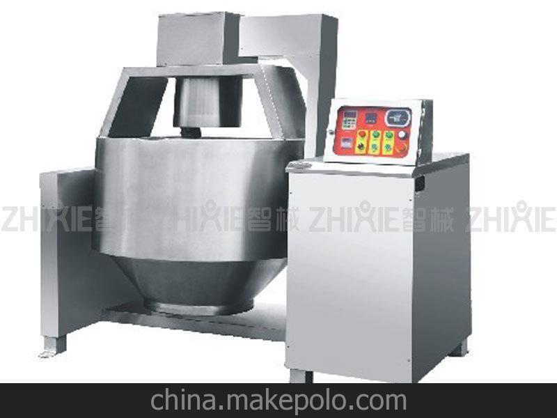 德国赛米控品牌 自动行星搅拌电磁熬糖锅/糖果机械 带视频