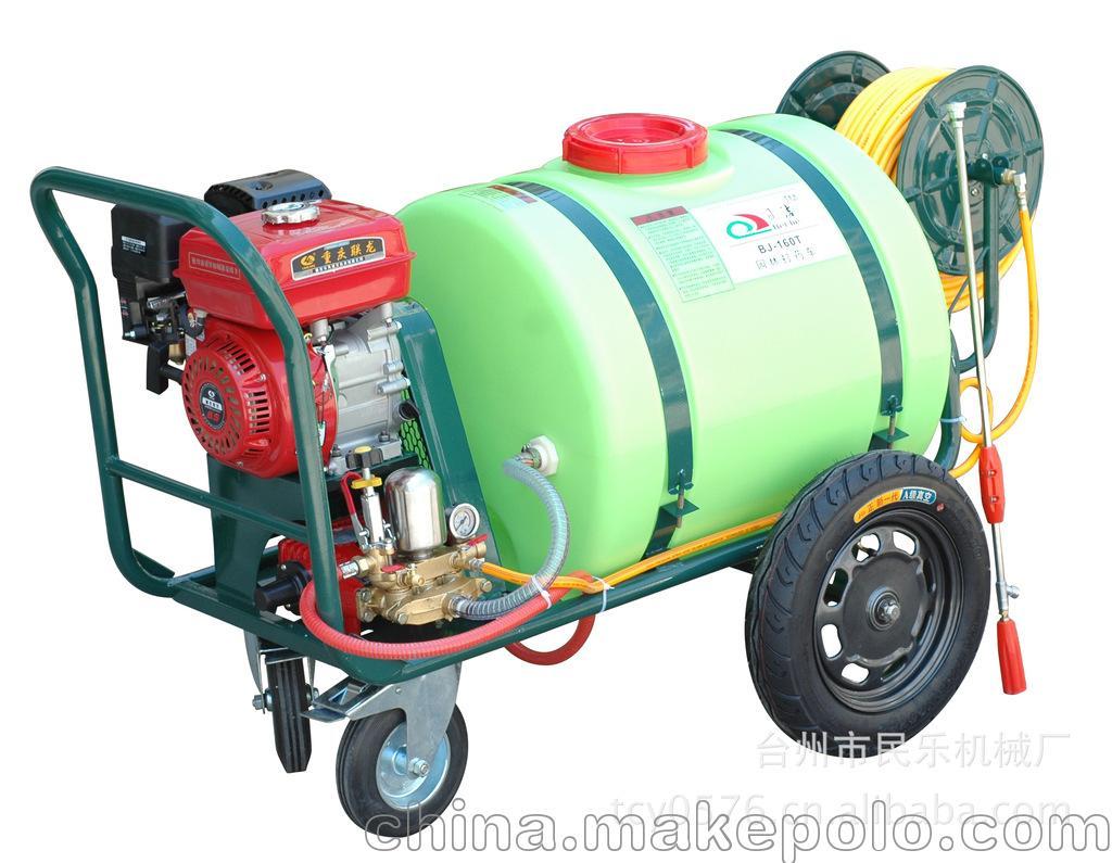 l精品推荐园林机械喷雾机 质量保证的打药机打药车 植保喷雾机
