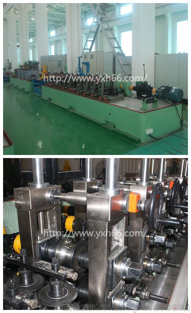 自动焊接设备-焊管机设备
