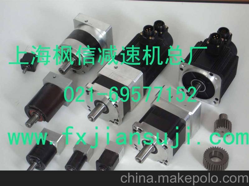 供台湾 伺服电机减速机郑州2.2KW机械设备租赁合同