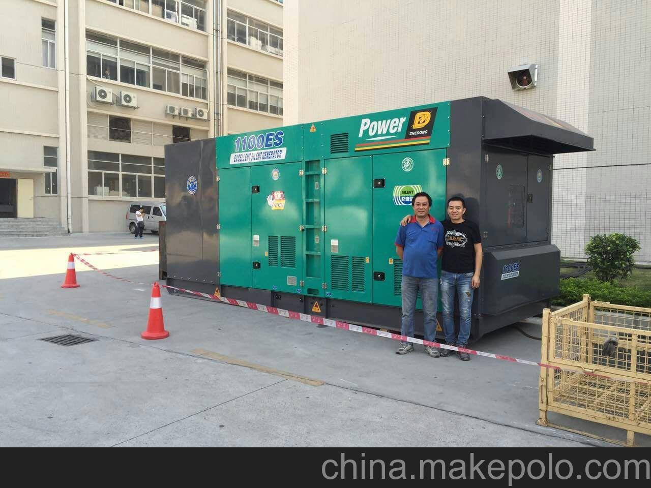 广州机械设备租赁发电机出租发电机维修收购买卖