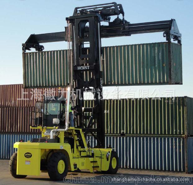 专业集装箱叉车配件、租赁、维修、转让优选上海徽力机械设备