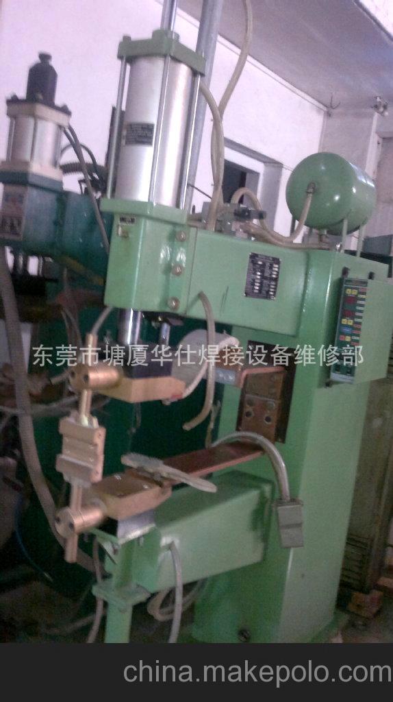 供应东莞点焊机,碰焊机,焊接设备,加长臂碰焊机;2米长碰焊机