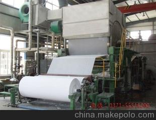 专业供应二手造纸设备 经济实惠