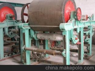 二手造纸设备 既节约用水 又不污染环境