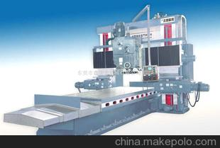 生产供应 DSM-2012龙门铣床 简易数控龙门铣床 经济型数控铣床