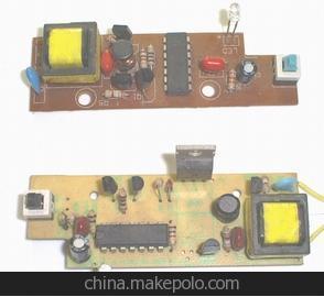 除菌器模组,小家电杀菌模组,卫浴杀菌器模组,除烟器模组,线路