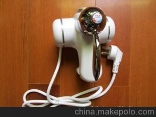 批金兔06优质快速电热水龙头即热式水龙头卫浴电热水器节能省电水